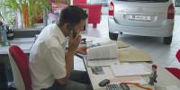 Mit professionellem Fahrzeugverkauf, ...